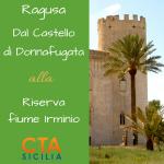 ragusa castello donnafugata