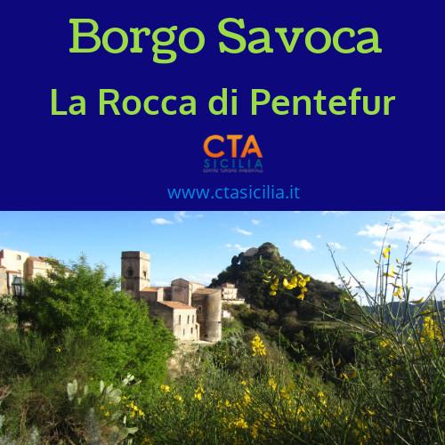 Borgo-savoca