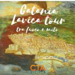 Lavica tour