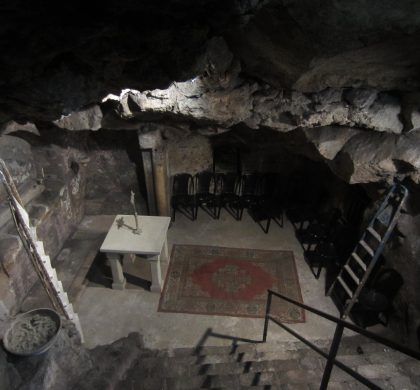 """Catania underground: Sepulchres and  crypts following  the  """"Roman"""" Catania  – daily"""