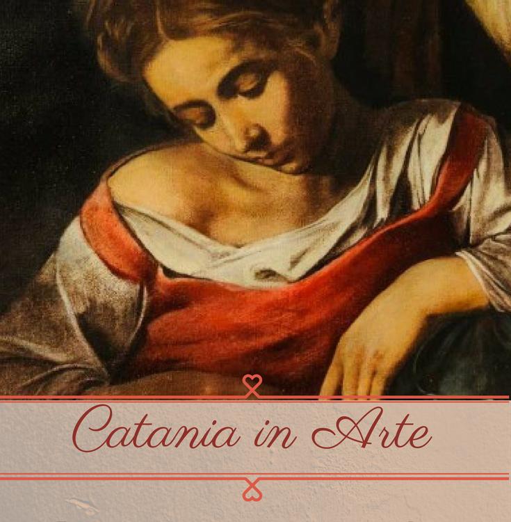 Catania in arte