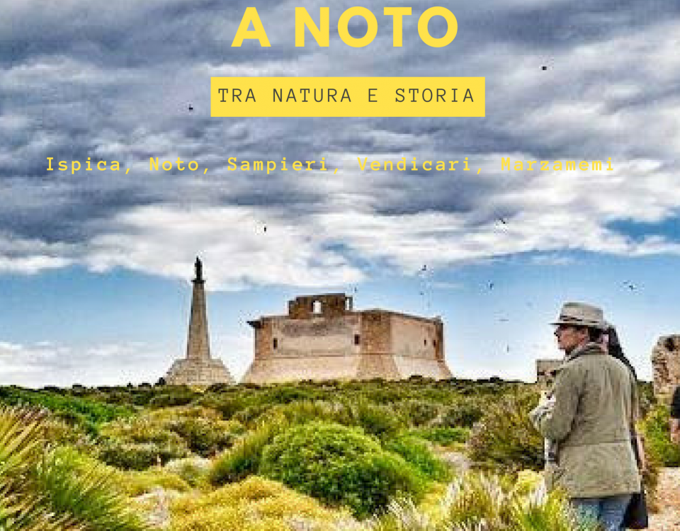 parco nazionale degli iblei