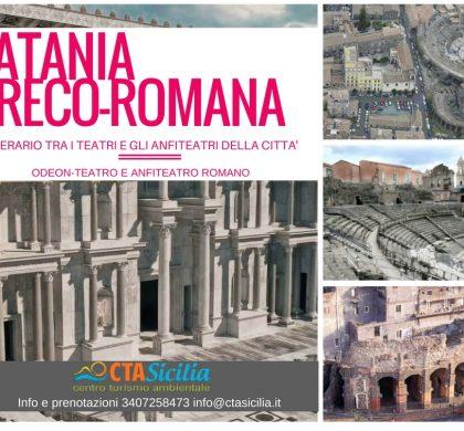 Catania greco-romana la città svelata – itinerario