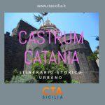 castrum catania