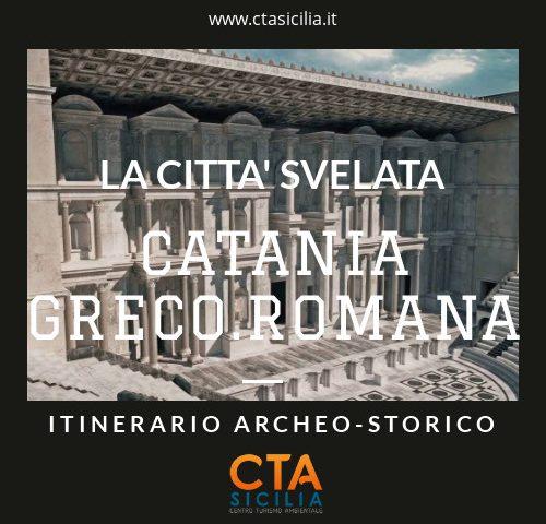Catania greco romana