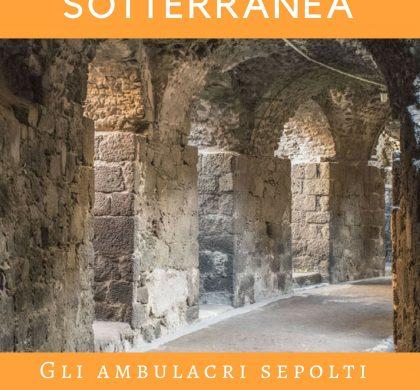 (Italiano) 21 e 28 Marzo – Catania Romana Sotterranea : gli ambulacri sepolti dell'anfiteatro