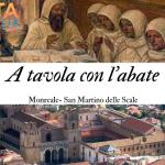 a tavola con l'abate