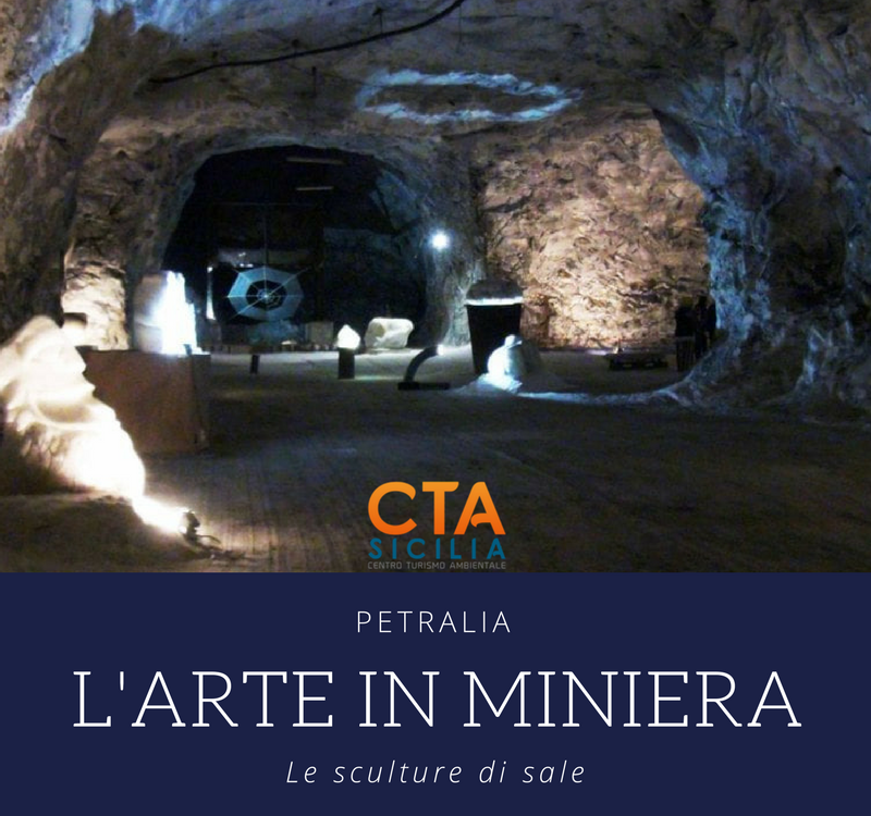 arte in miniera