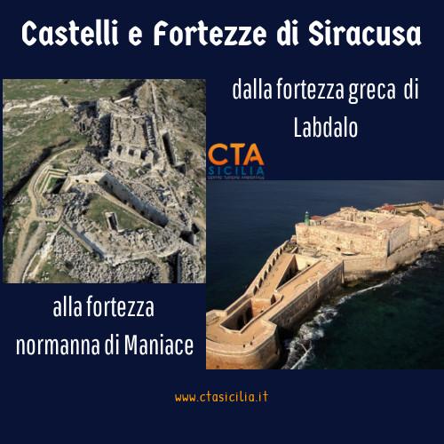 Fortezze-di-Siracusa