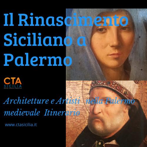 Rinascimento Tour a Palermo