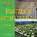 Pantalica itinerari medievali