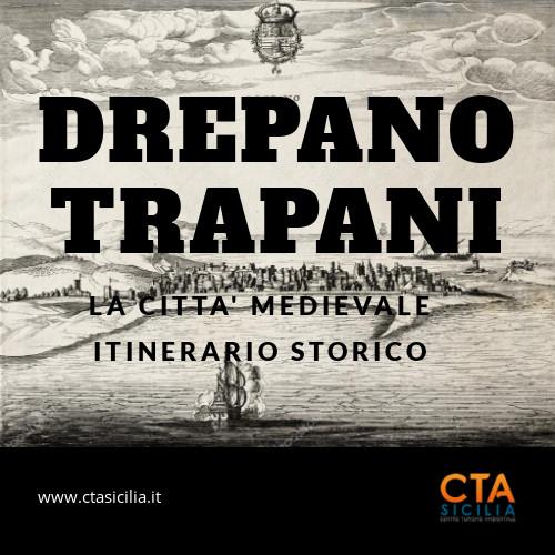 Trapani story